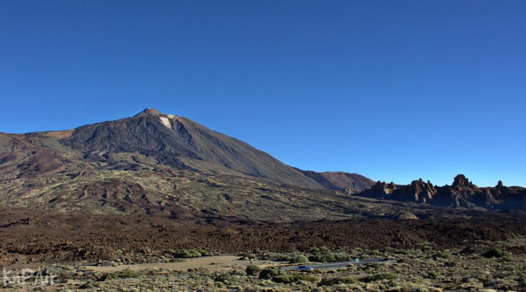 vulkan-teide