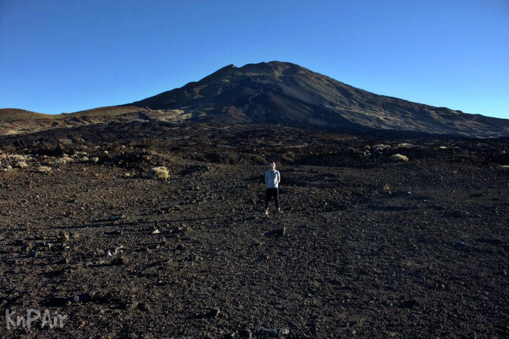 Вулкан Пико Вьехо