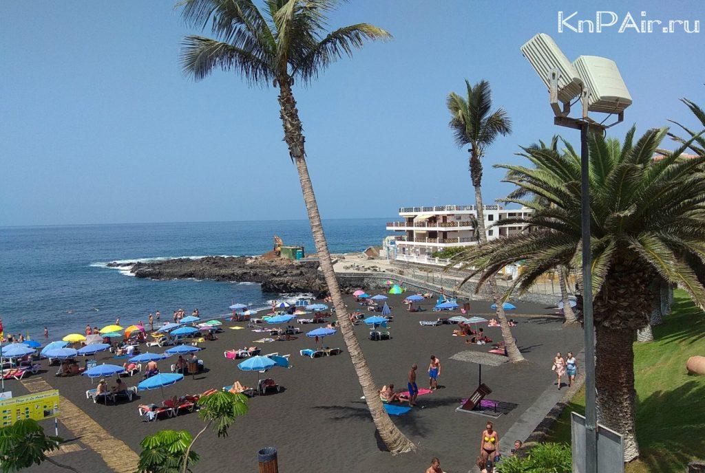 La-Arena-Playa-Tenerife