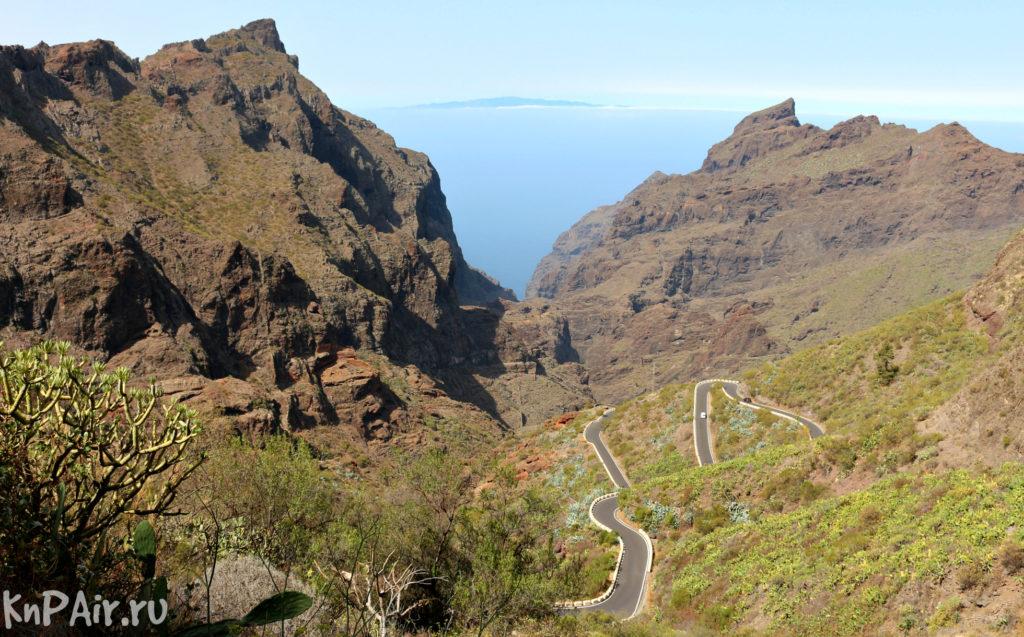 Masca-village-Tenerife