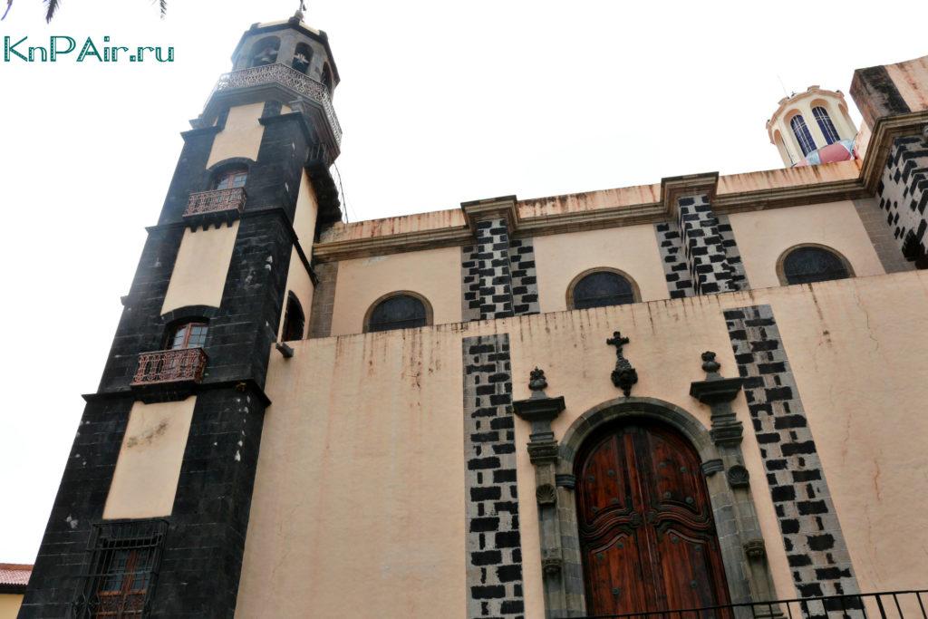 Iglesia-la-Consepcion-Tenerife-snaruzhi