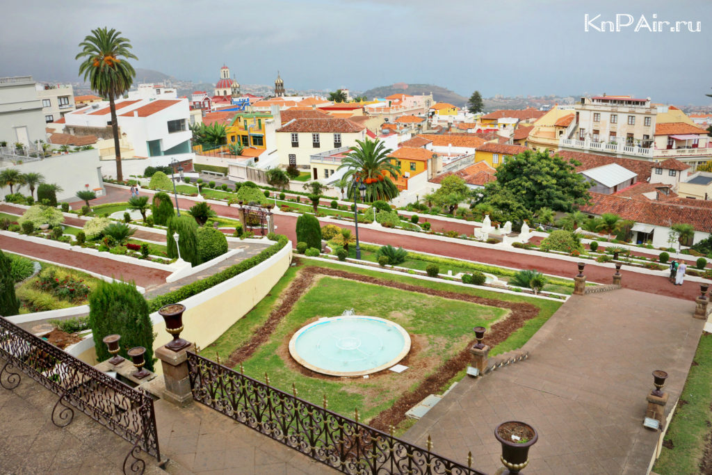 Sad-Viktorii-Tenerife