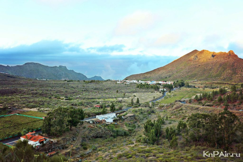 Vidy-s-Santiago-del-Teide