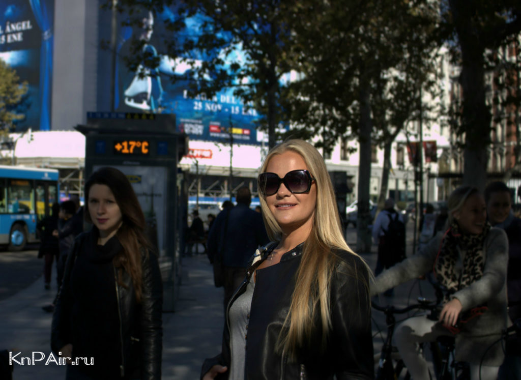 Madrid-pogoda