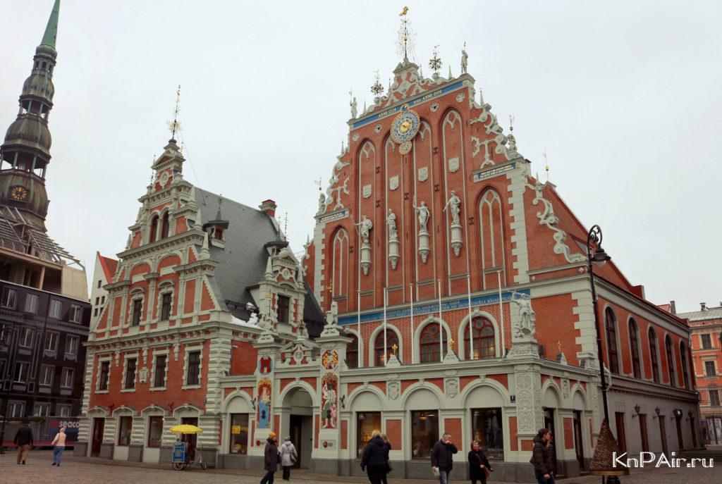 Dom-Chernogolovyh