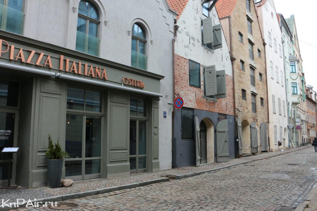 Riga-chto-posmotret-za-odin-den