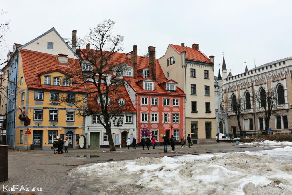 Staraya-Riga