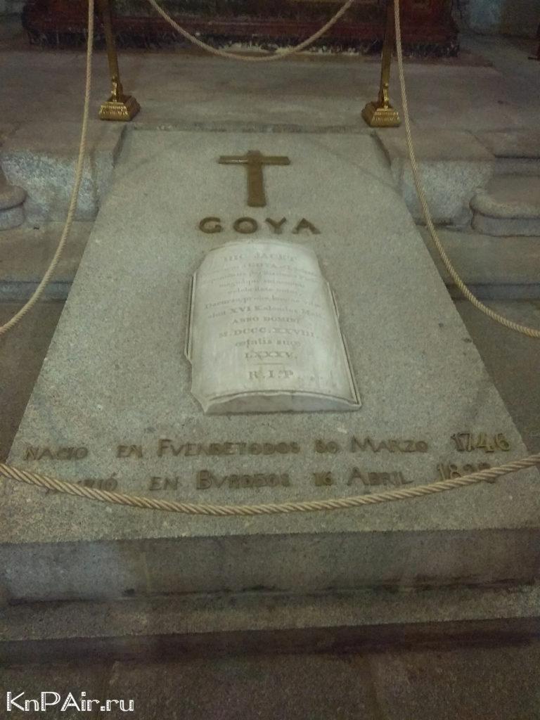 Goya-Madrid