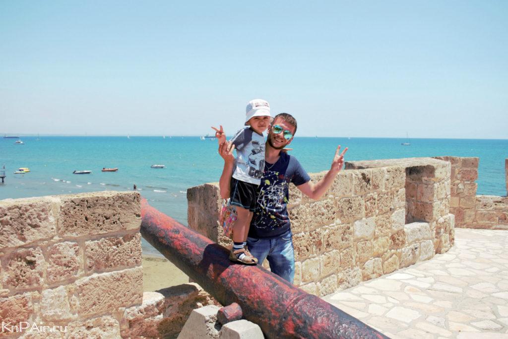 dostoprimechatelnosti-Larnaka-chto-posmotret-zamok