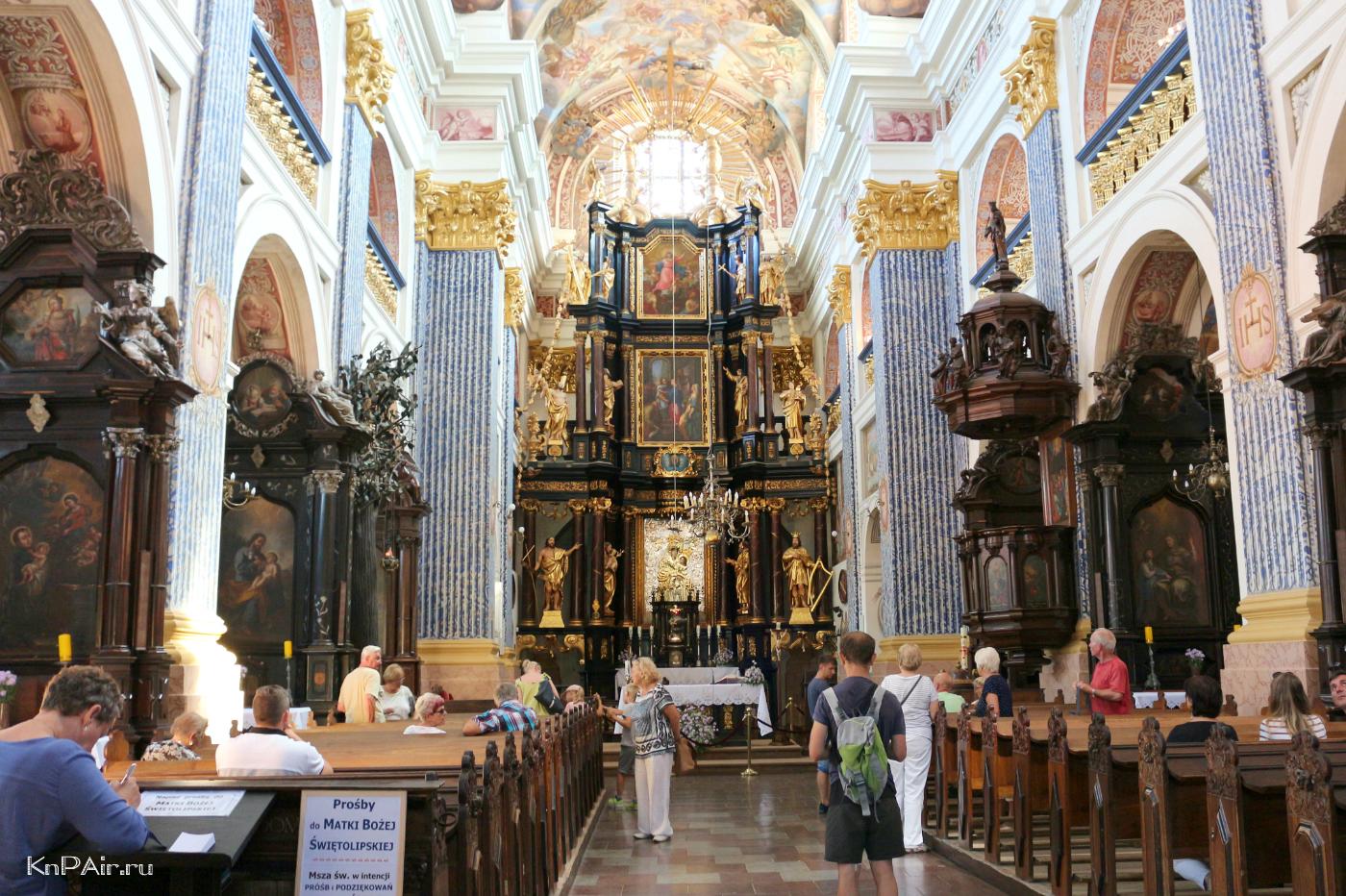 Altar-v-Svyatyh-Lipkah