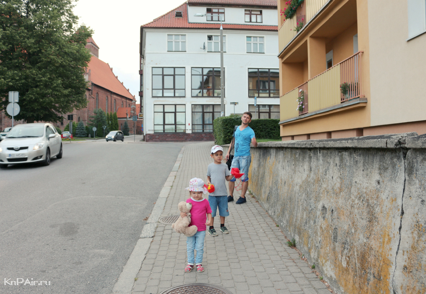Kentshin-Polsha