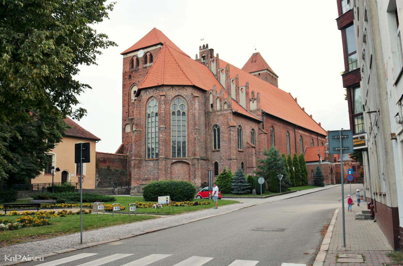 Kostel-v-Kentshine
