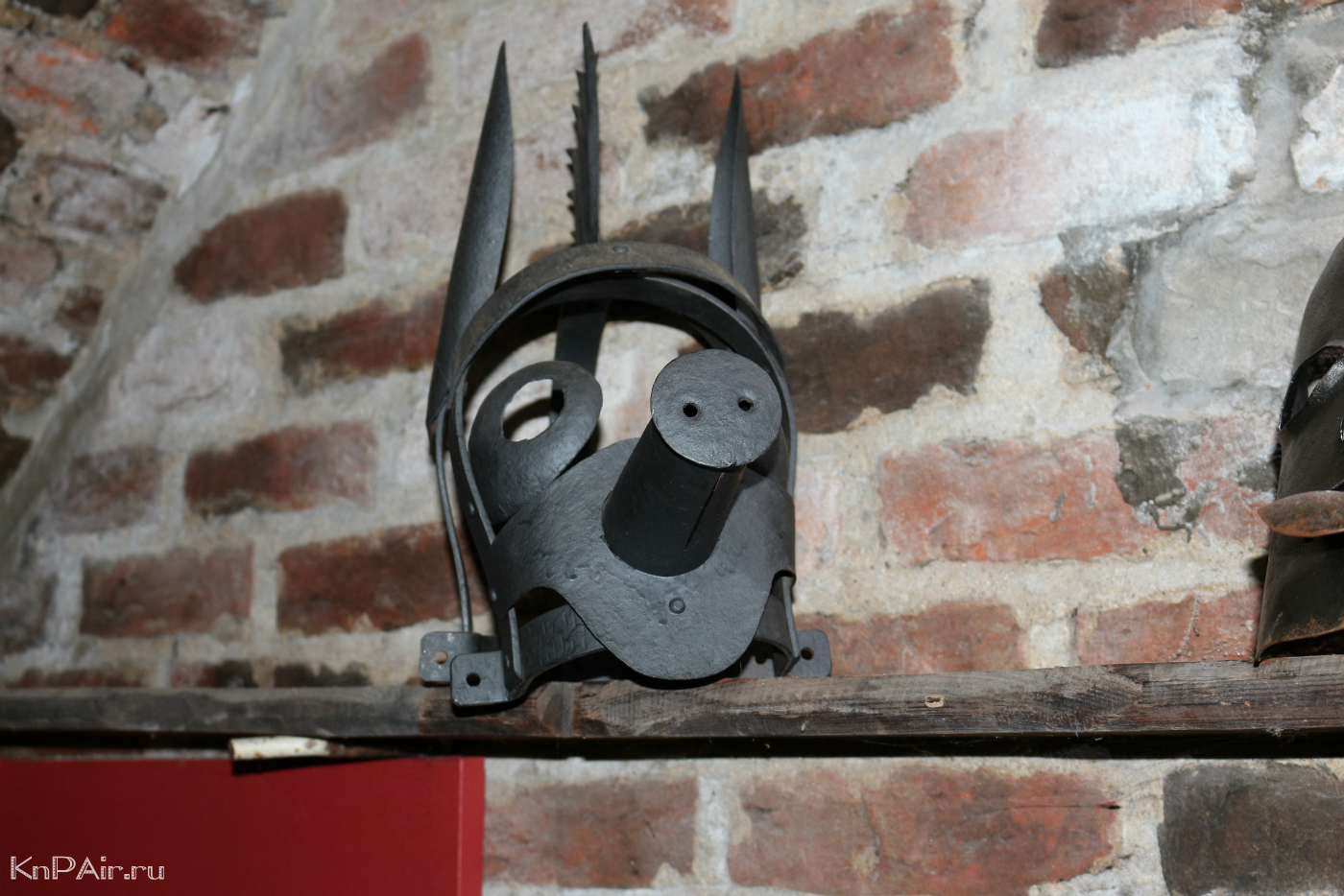 maska-pytok-muzej