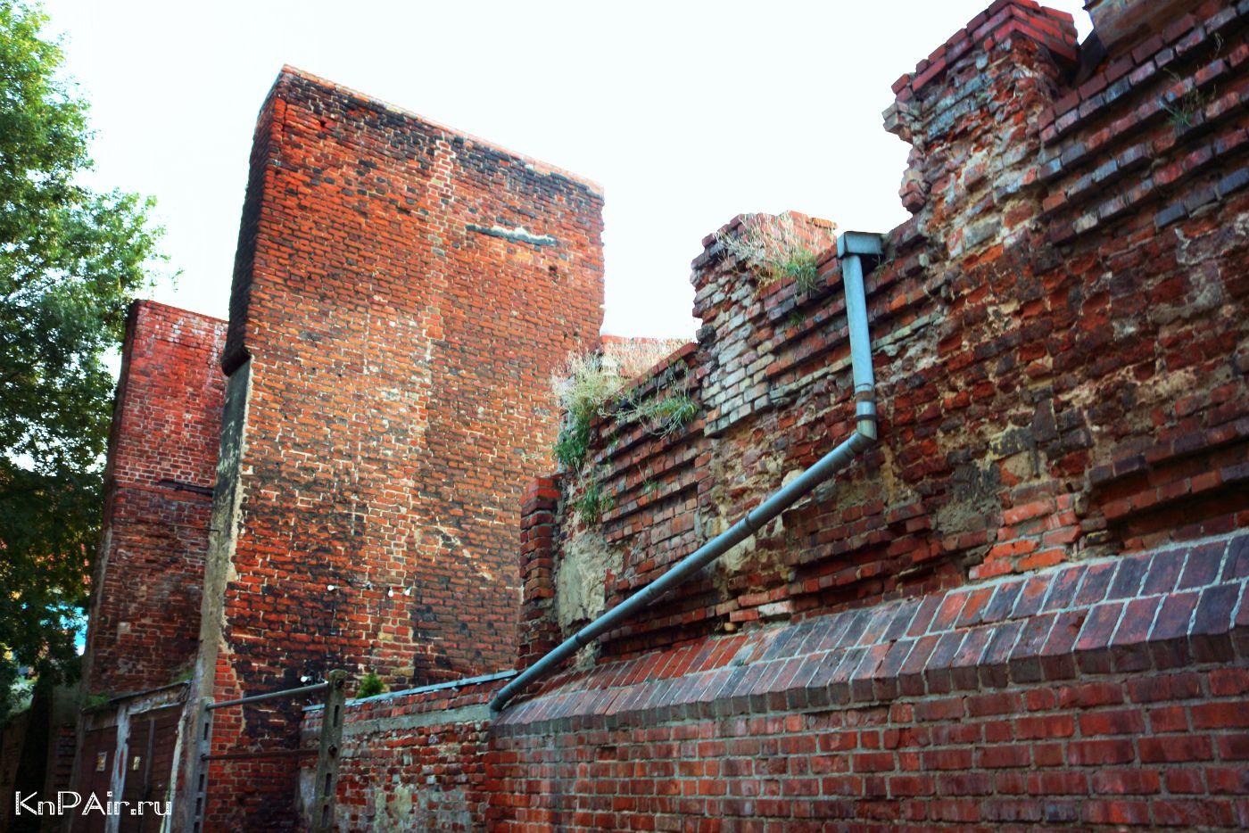Ruiny-v-Gdanske