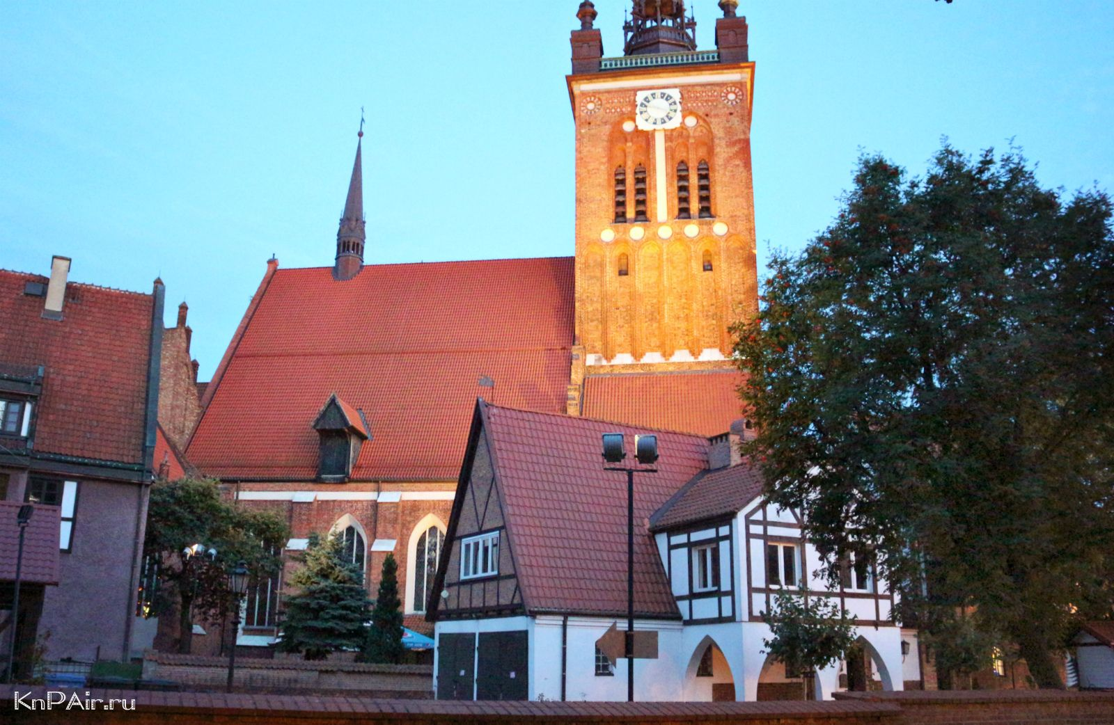 old-church-in-poland-gdansk