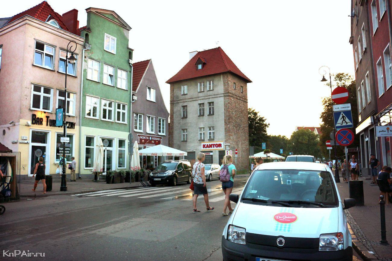 oldtown-gdansk