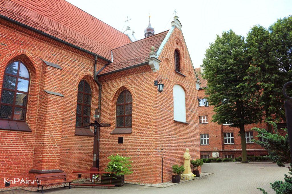 kostel-sw-anny-wejherovo