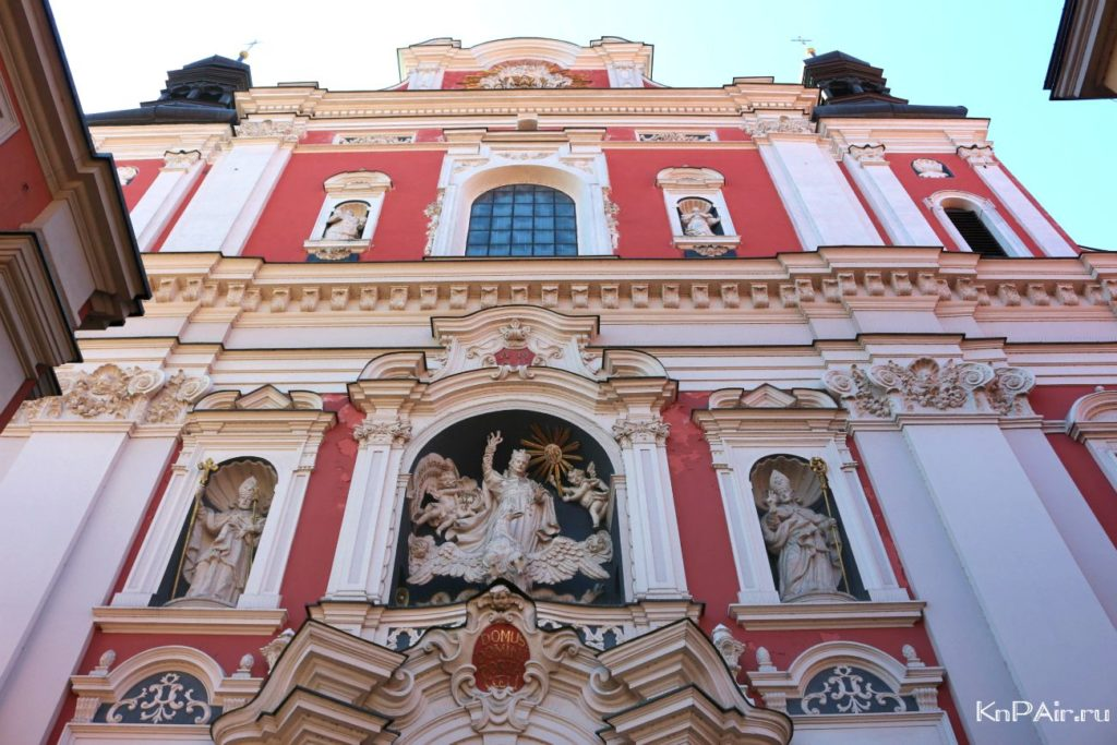 Bazylika-Matki-Bożej-Poznan