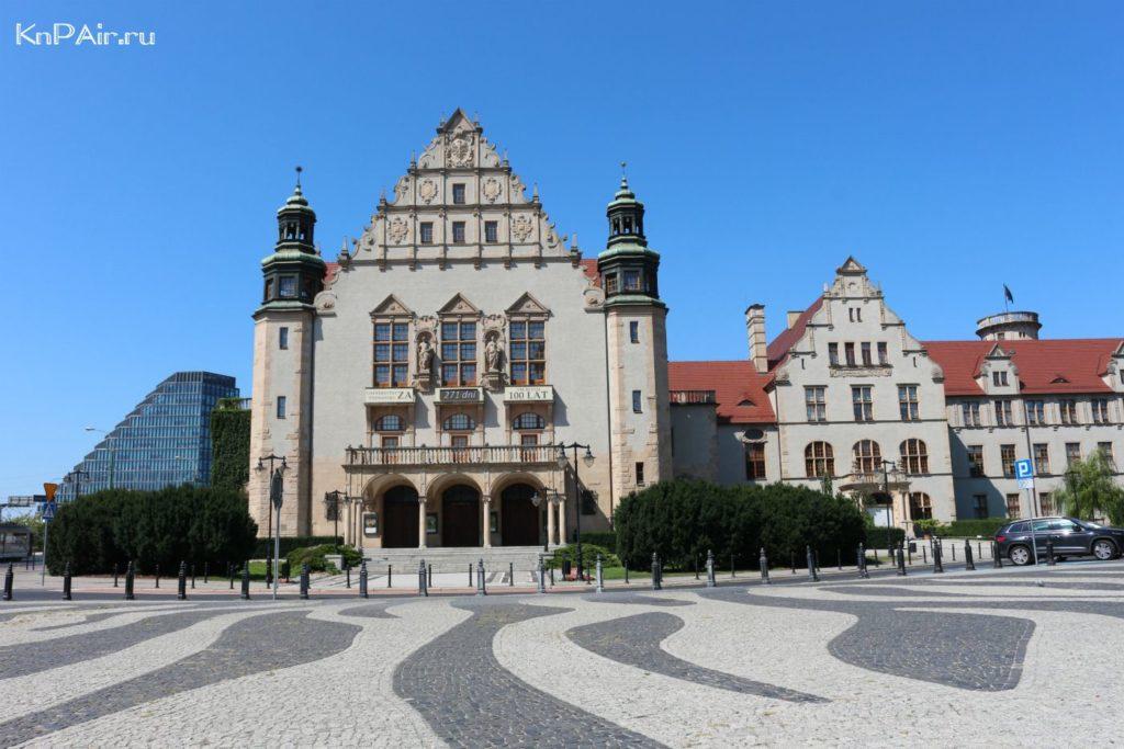 universitet-adama-mickevicha-poznan