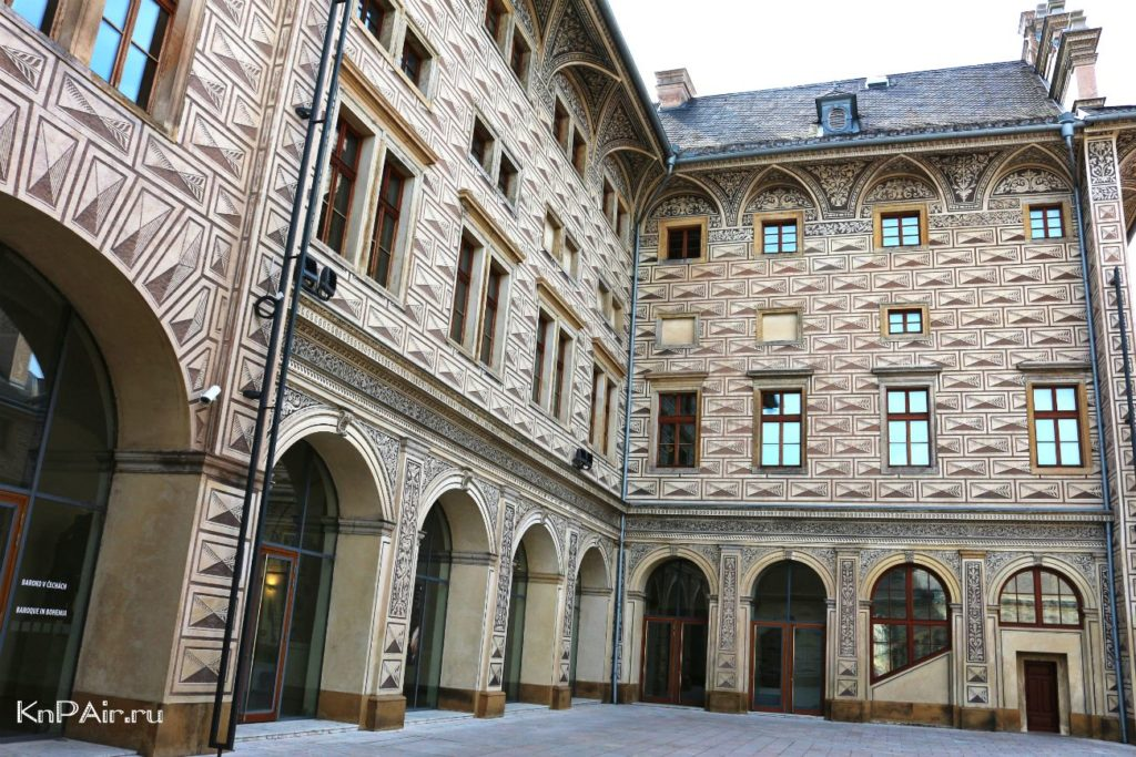 Schwarzenberskij-dvorec