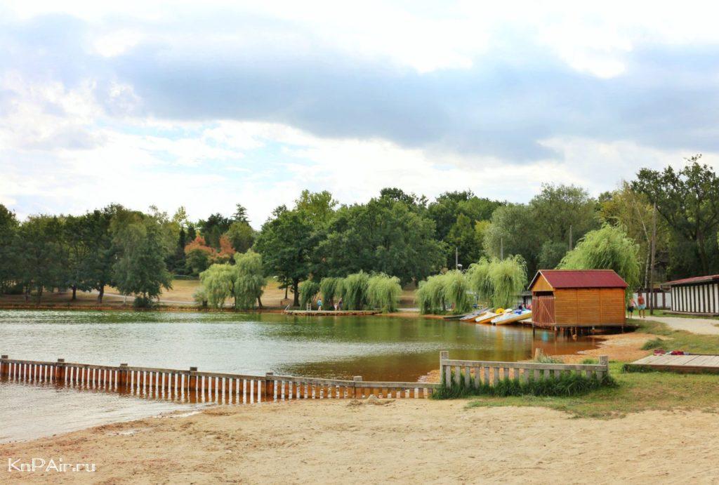 kamencove-jezero