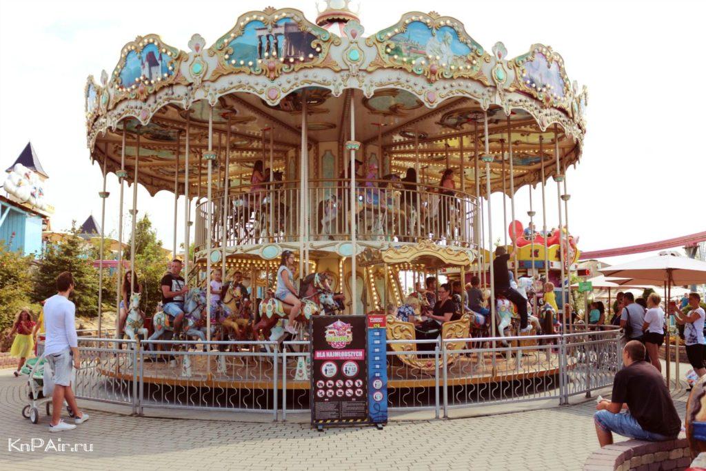 energylandia-karusel