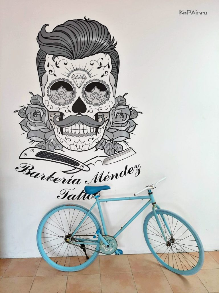 barberia-mendez-buenavista-del-norte